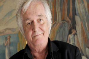 Henning Mankell - szwedzki pisarz