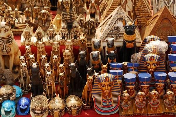 Co kupić w Egipcie?